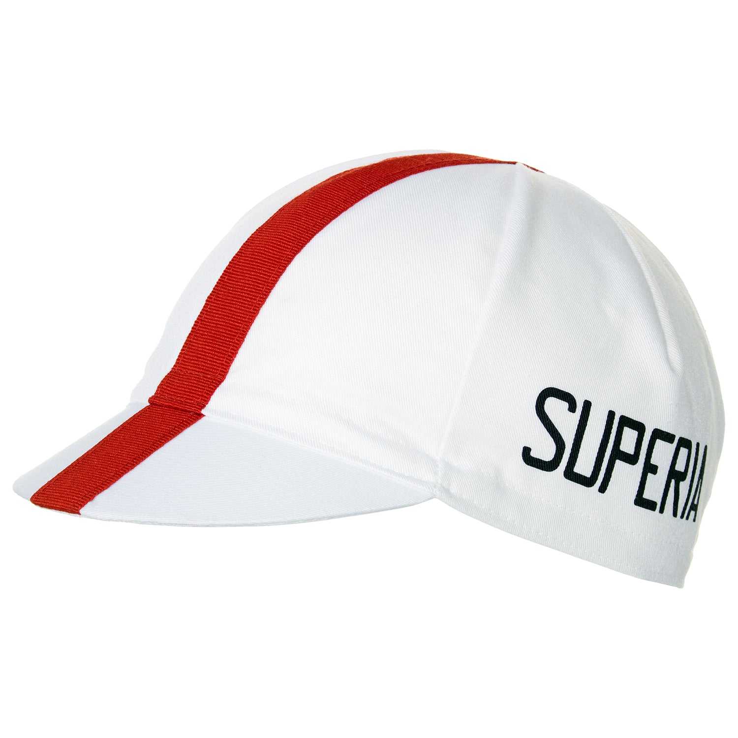G.S. Solo Superia Retro Cotton Cycling Cap