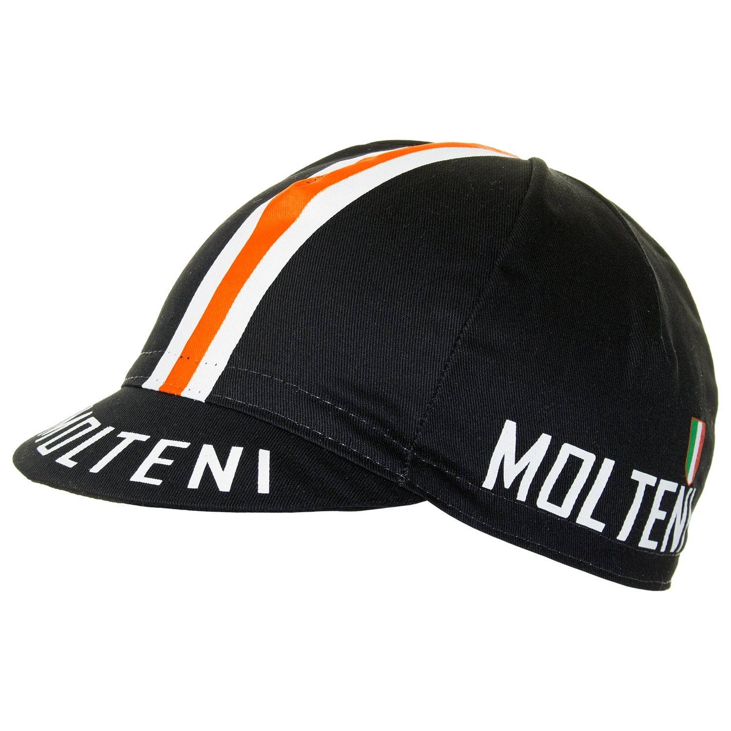 Molteni Retro Cotton Cycling Cap