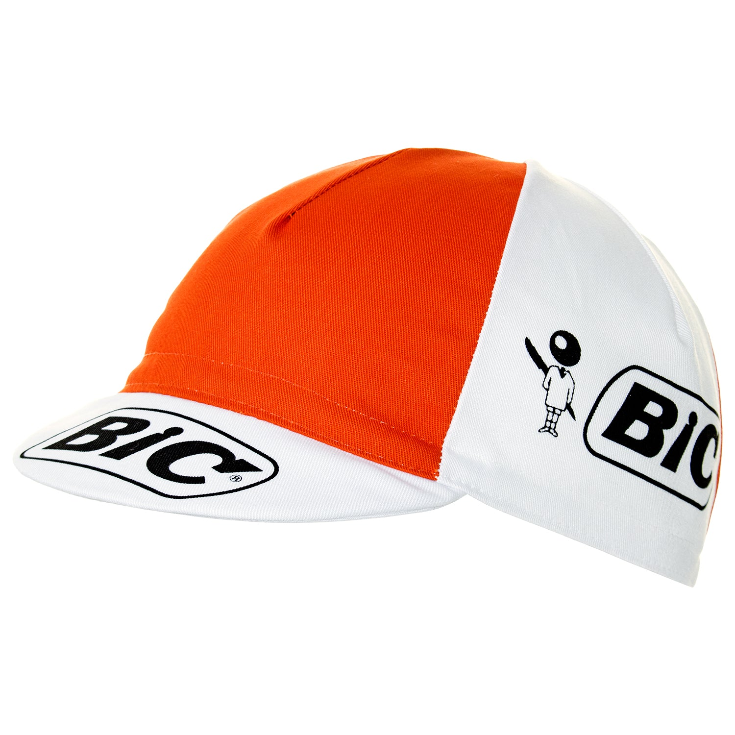 BiC Retro Retro Cycling Cap