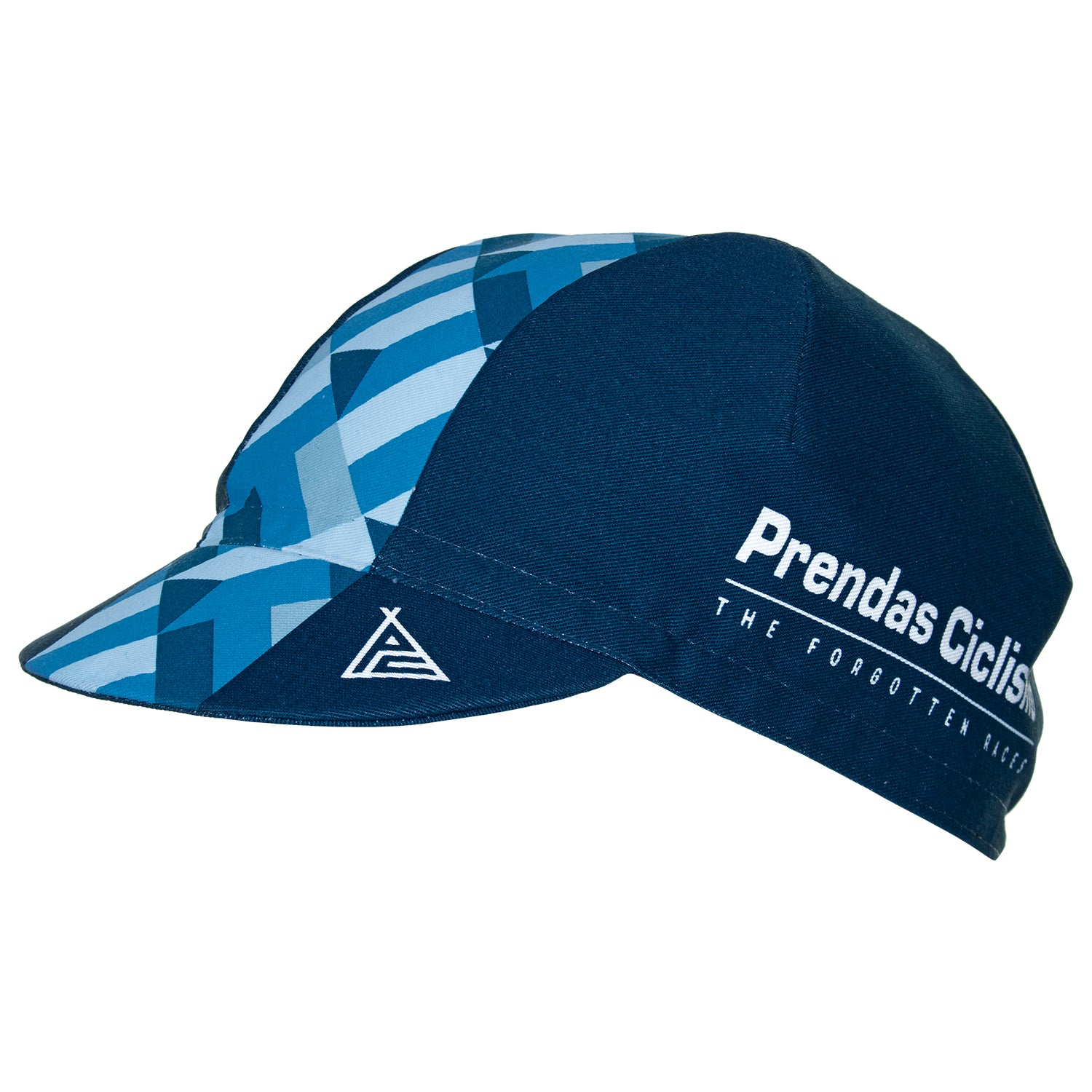 Peace Race Cotton Cycling Cap | Hovedbeklædning