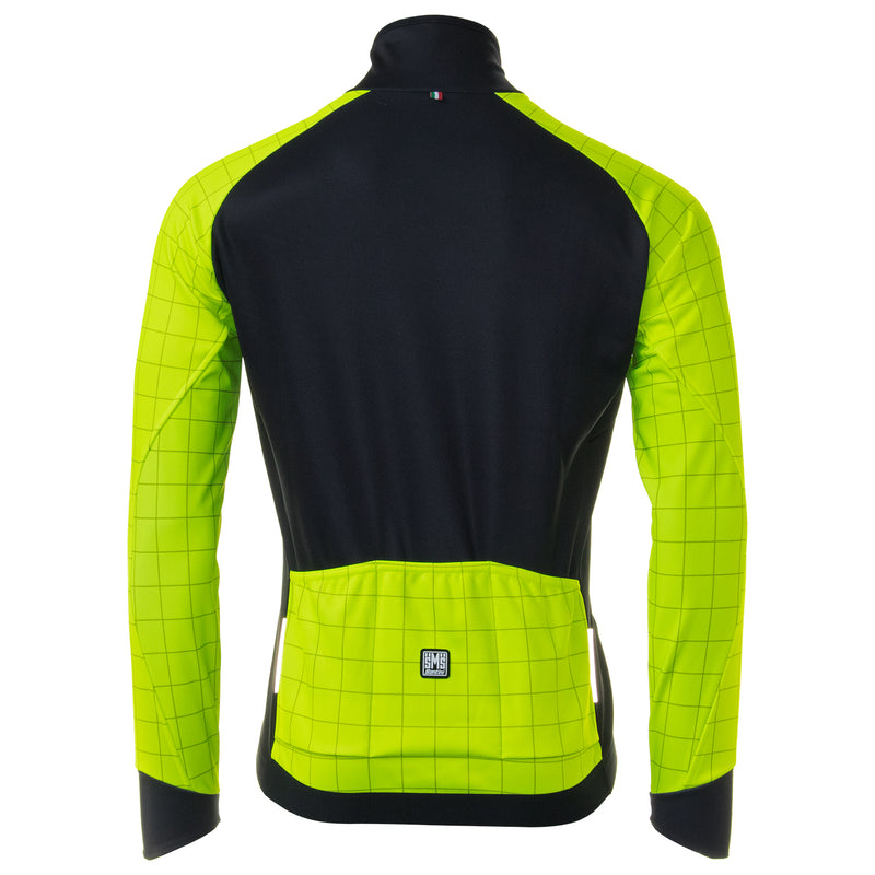 Prendas Ciclismo DUKE Winter Jacket