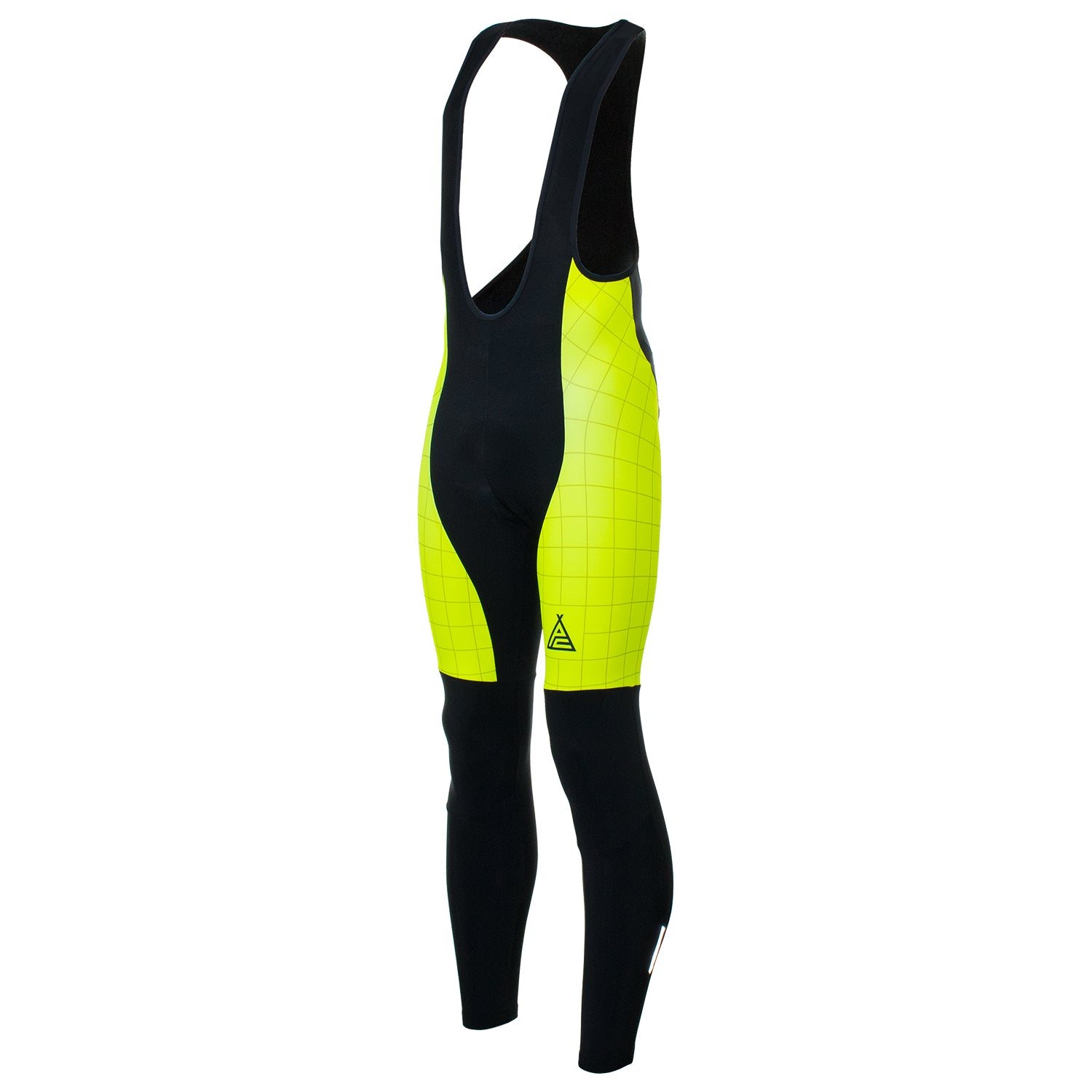 Prendas Ciclismo VIRTUS Winter Bibtights