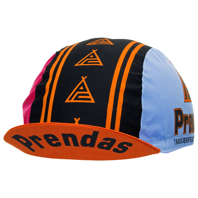 Prendas Can't Jump Cotton Cycling Cap