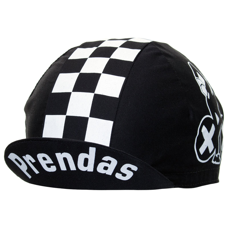 Prendas Ciclismo Anniversary Celebration Cotton Cycling Cap