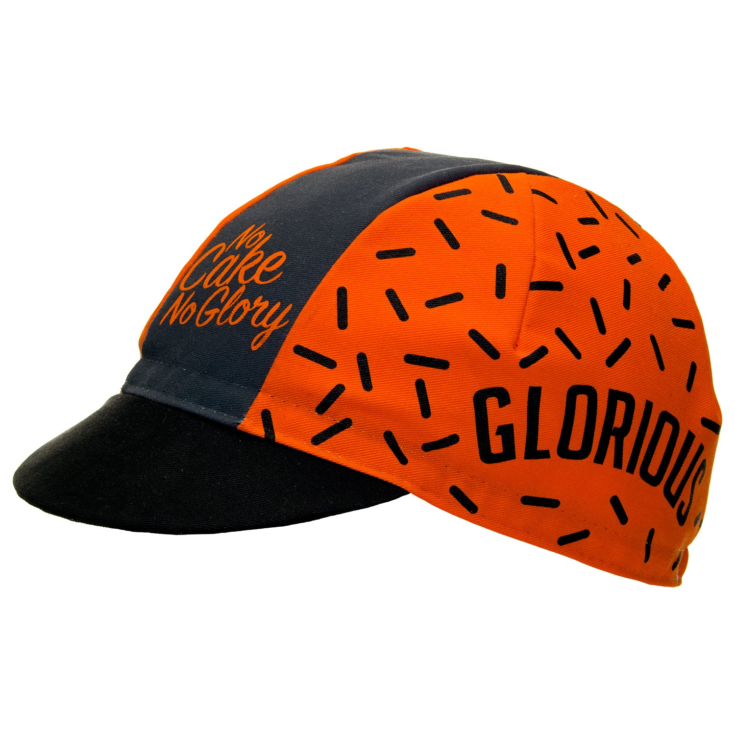 Glorious X Prendas Sprinkles Cotton Cycling Cap