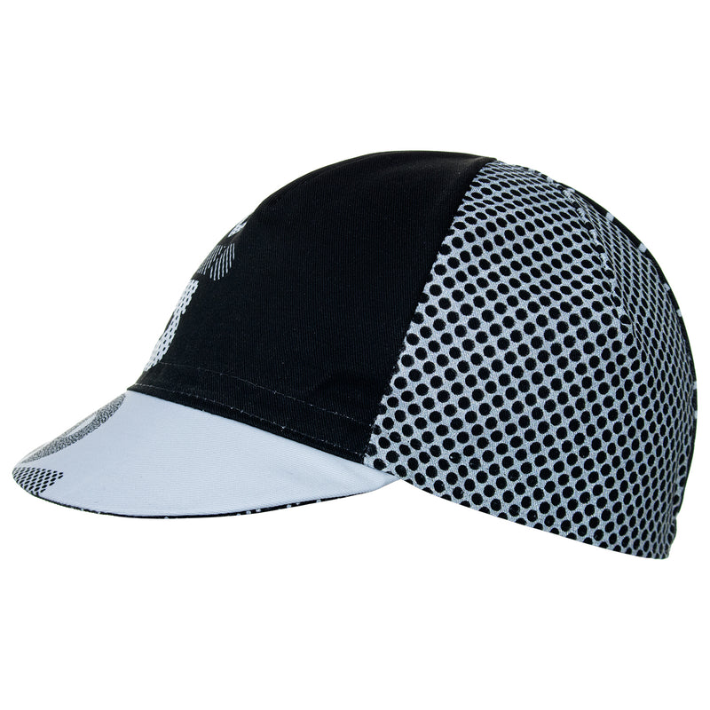 Cinelli Optical Cotton Cycling Cycling Cap