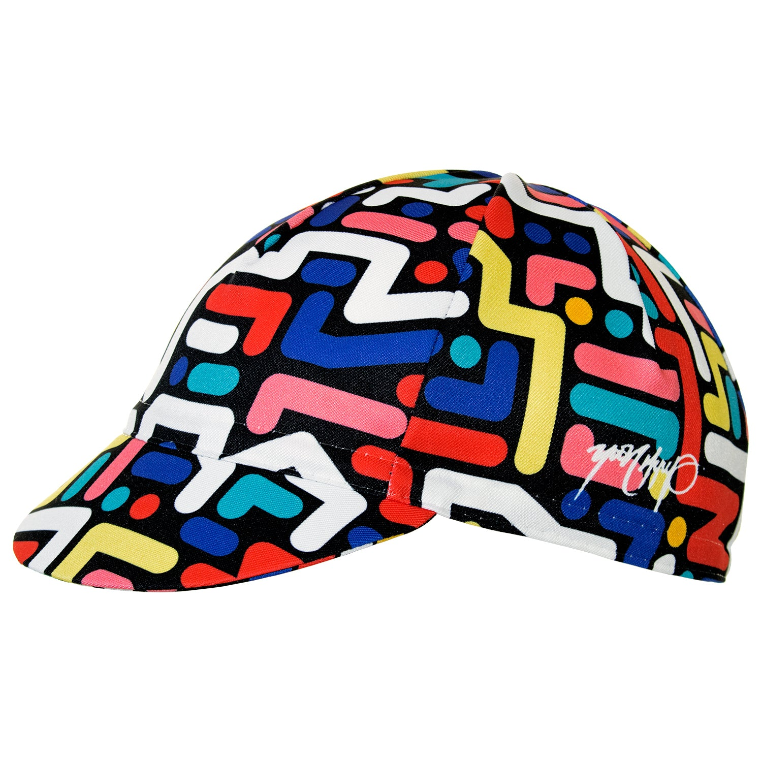 Cinelli City Lights Cycling Cap