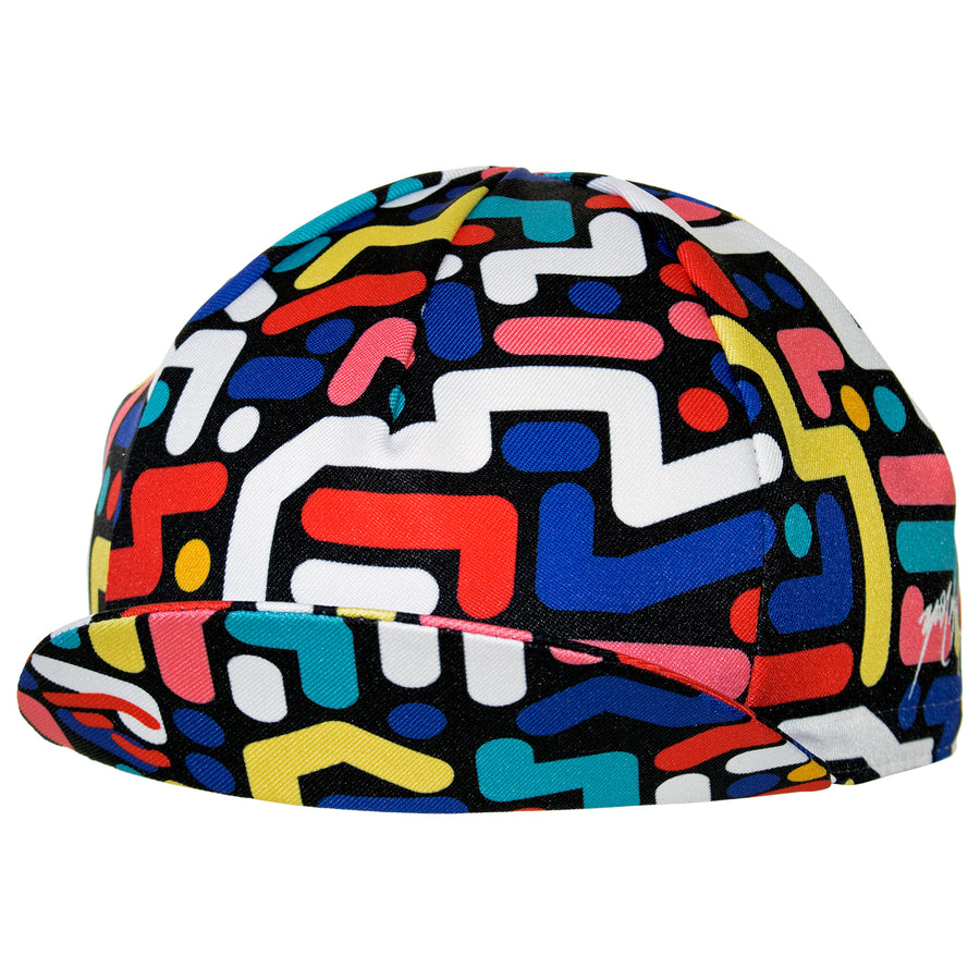 Cinelli City Lights Cotton Cycling Cap
