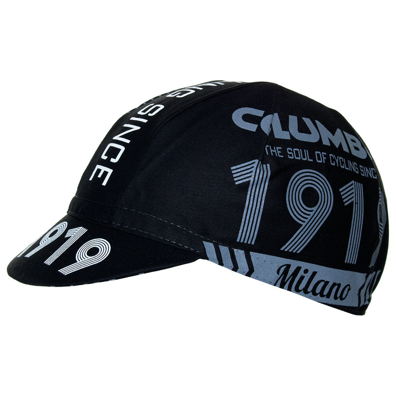 Columbus 1919 Cotton Cycling Cap