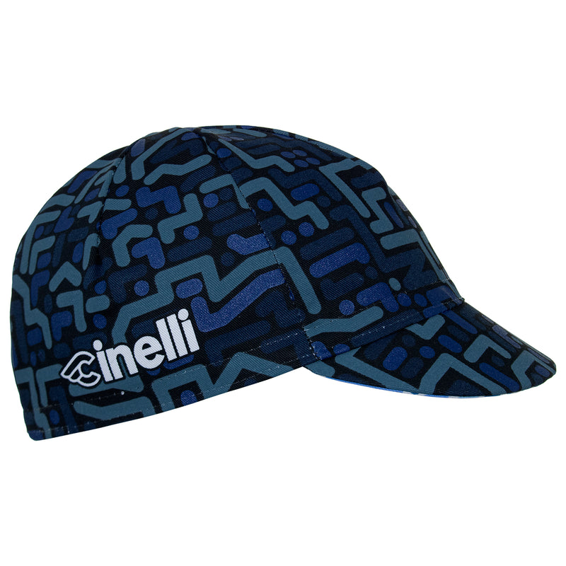 Cinelli New York City Cycling Cap