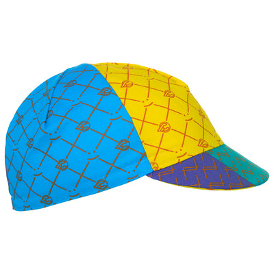 Cinelli Smile Cotton Cycling Cap