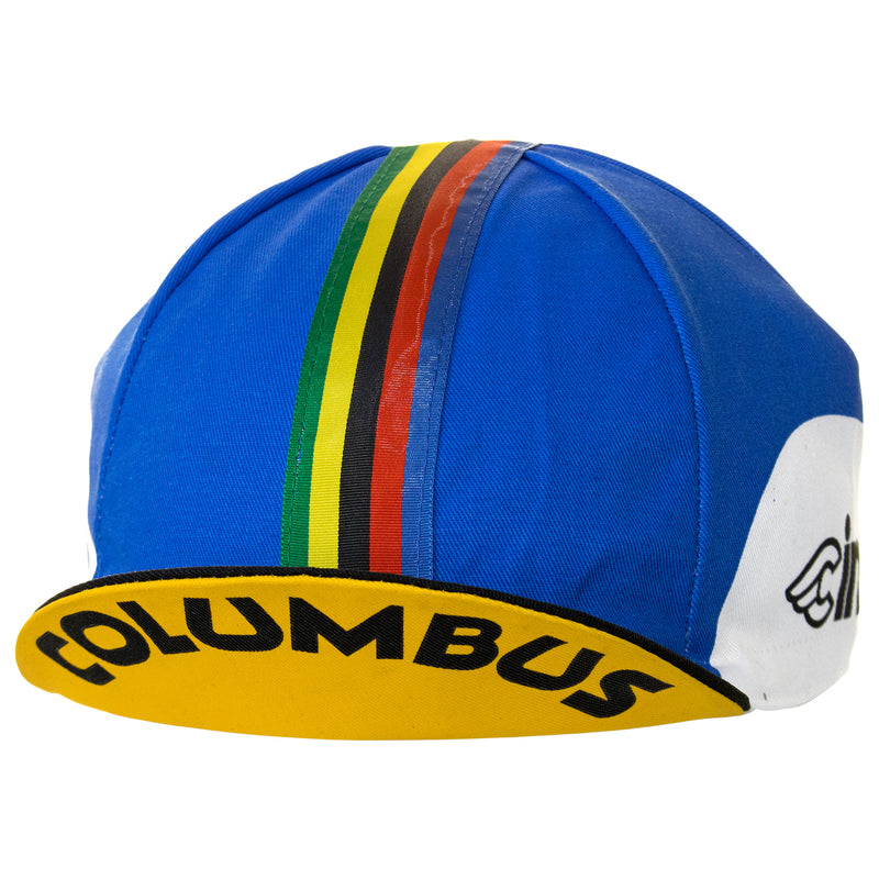 Cinelli Bassano 85 Cotton Cycling Cap