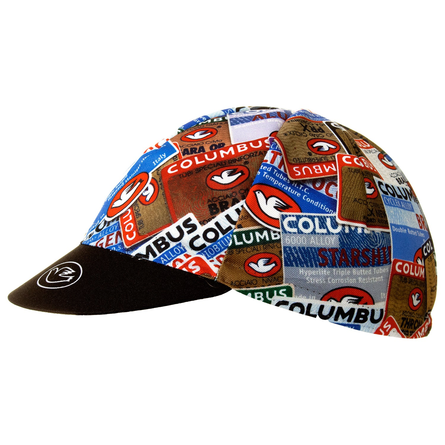 Columbus Multitag Cycling Cap