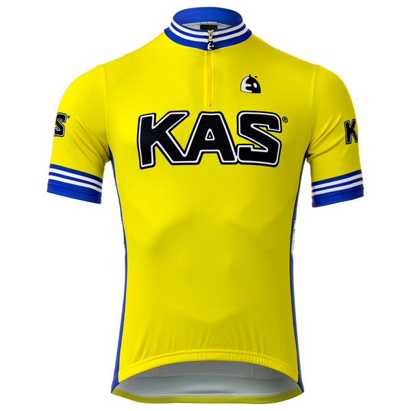 KAS Retro Jersey | Jerseys