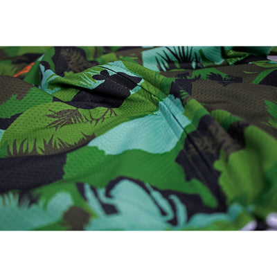 Prendas x Montesogno Jungle Camo Jersey