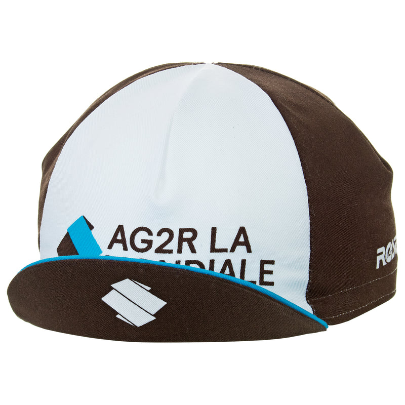 AG2R La Mondiale 2020 Cotton Cycling Cap