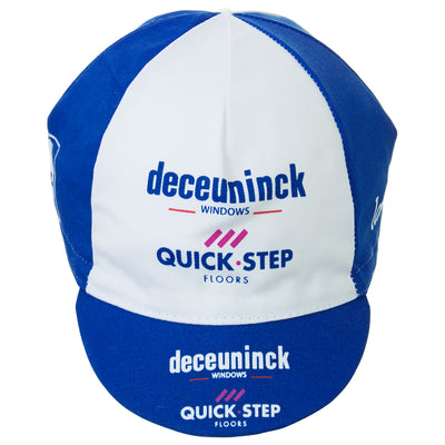 Deceuninck Quick Step 2020 Cycling Cap