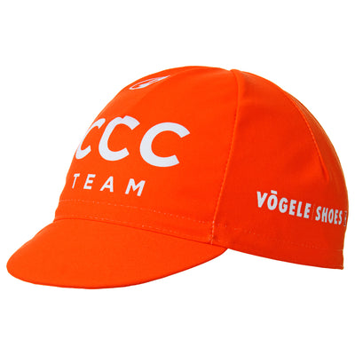 CCC Team 2019 Cotton Cycling Cap