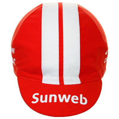 Team Sunweb 2020 Cycling Cap