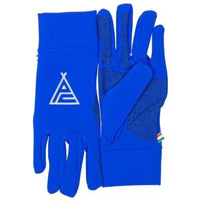 Prendas Super Roubaix Royal Blue Gloves