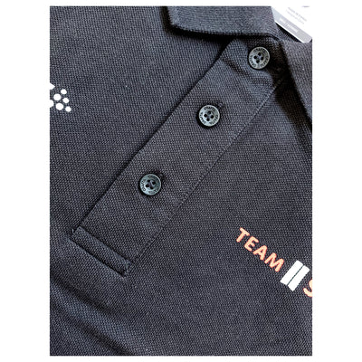 Team Sunweb 2019 Polo Shirt