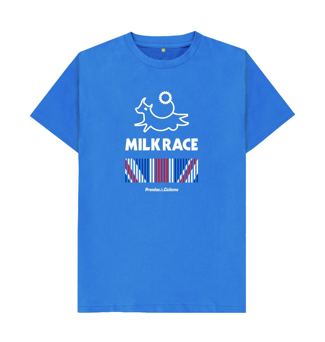 Milk Race T-Shirt