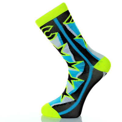 Cinelli Ana Benaroya Star Cycling Socks