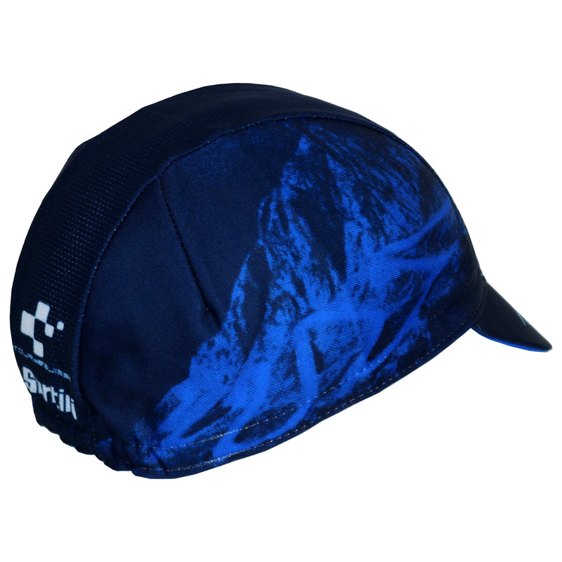Tour de Suisse Tremola Cycling Cap