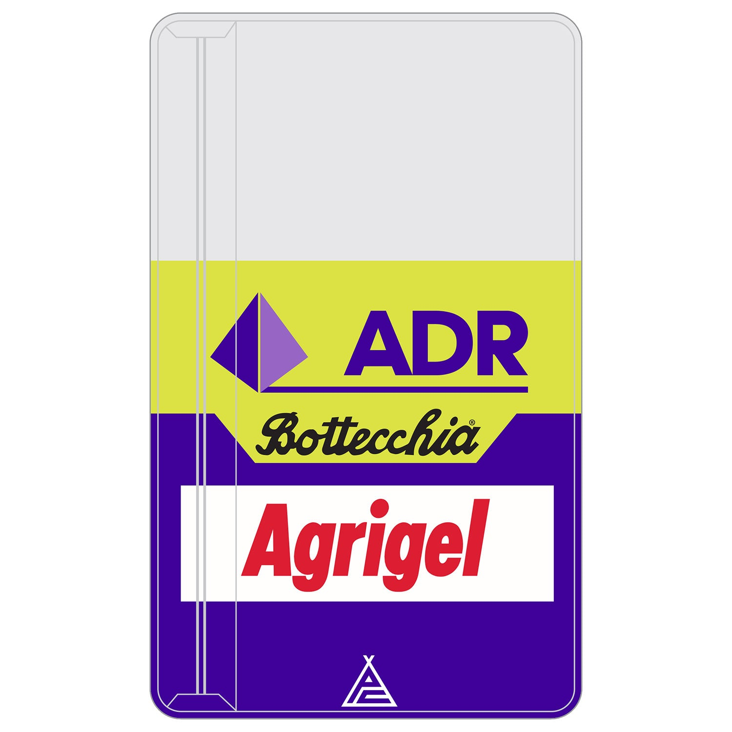ADR Agrigel 1989 Retro PhonePac2