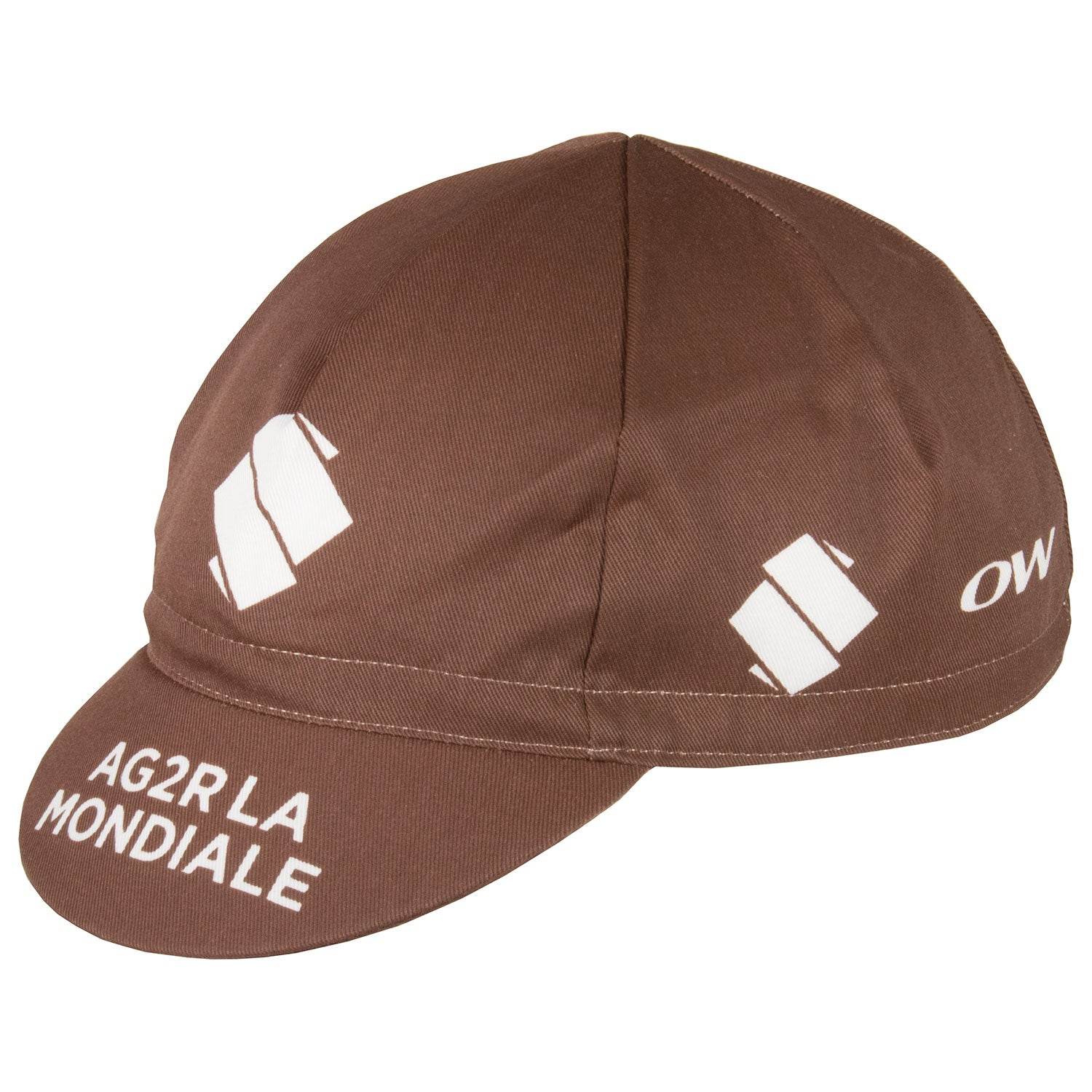 Ag2R La Mondiale / OW 2016 Cotton Cycling Cap