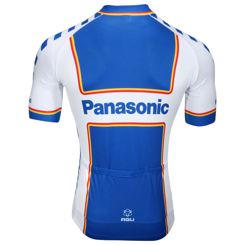 Panasonic Retro Jersey