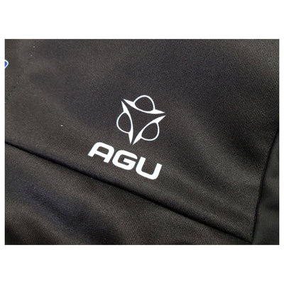 The PDM retro long sleeve jersey is made in Europe by AGU