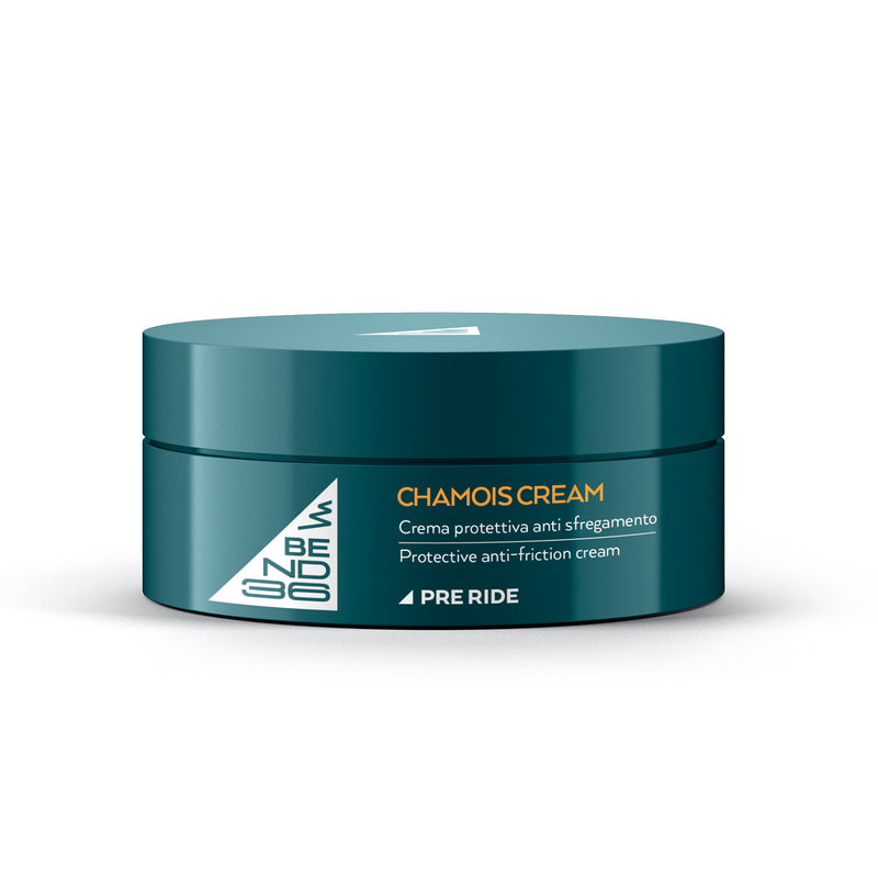 Bend36 Mens Chamois Cream