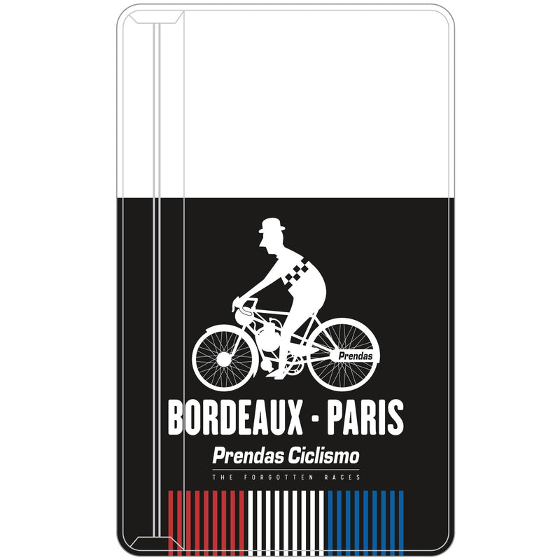 Bordeaux Paris Race PhonePac2