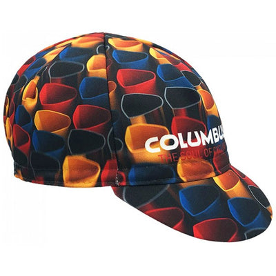Columbus Esteban Diacono Steel Cycling Cap