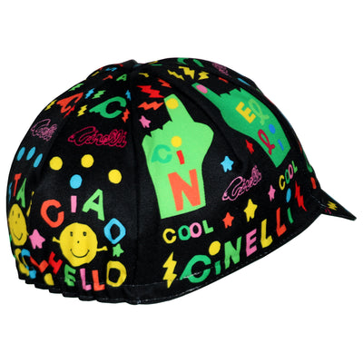 Cinelli Sammy Binko Stay Cool Cycling Cap
