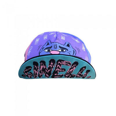 Cinelli Stevie Gee Alley Cat Cotton Cycling Cap