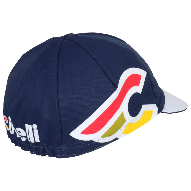 Team Cinelli 2019 Cotton Cycling Cap