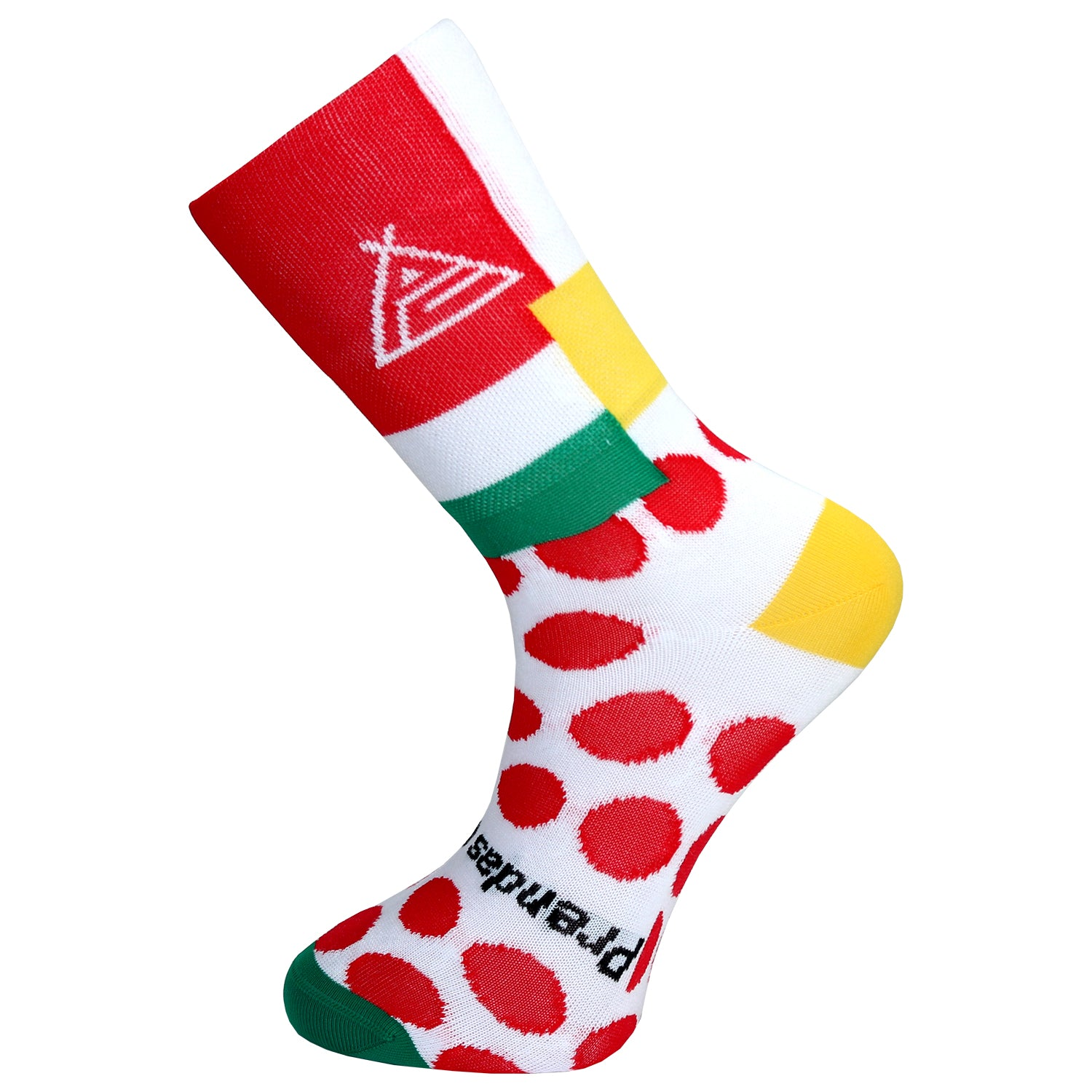 Combination Classification Tall Coolmax Socks