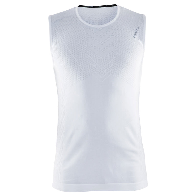 Craft Cool Intensity SL White Baselayer