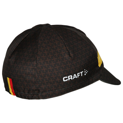 Tour of Flanders Monument Cycling Cap