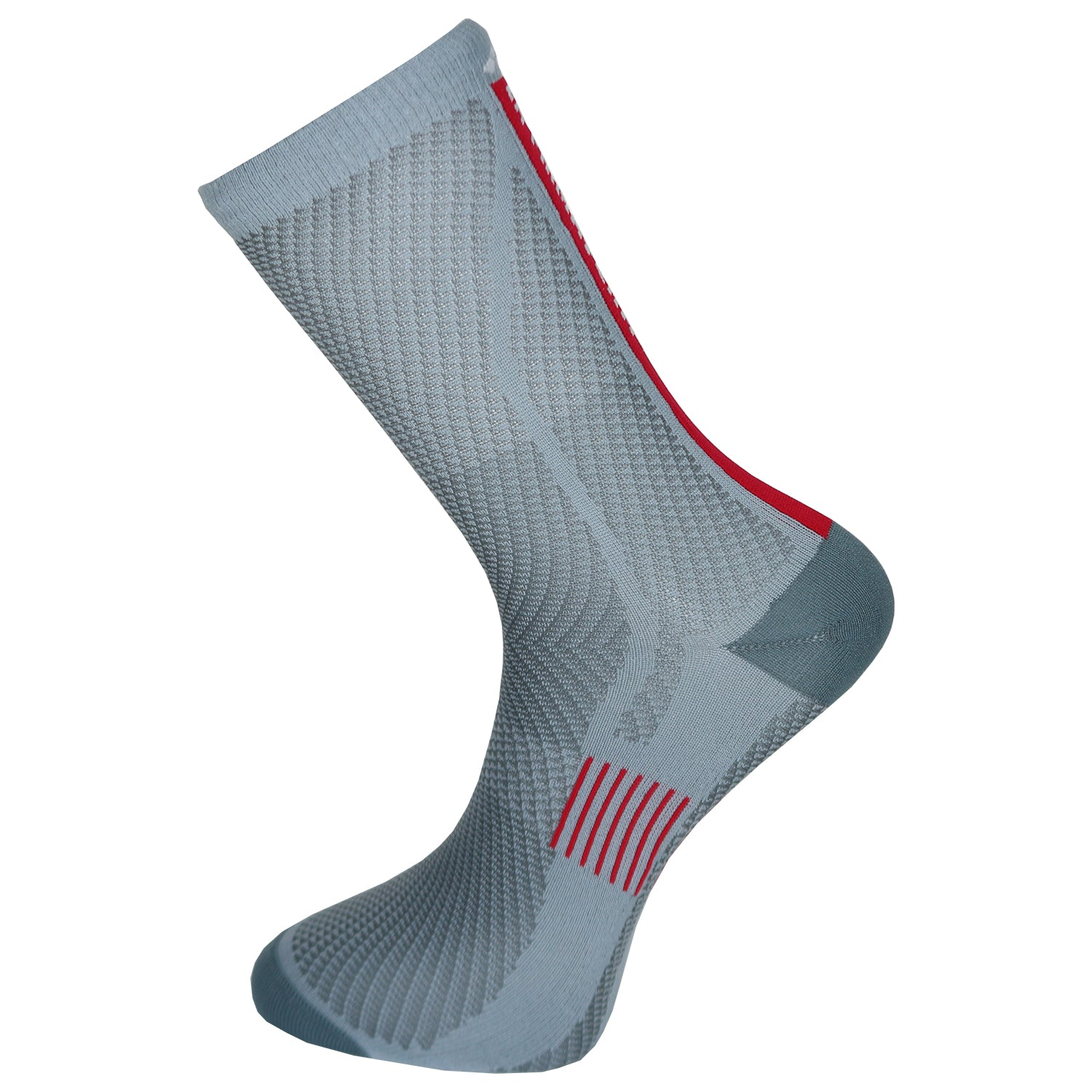 Milan-San Remo Monument Cycling Socks