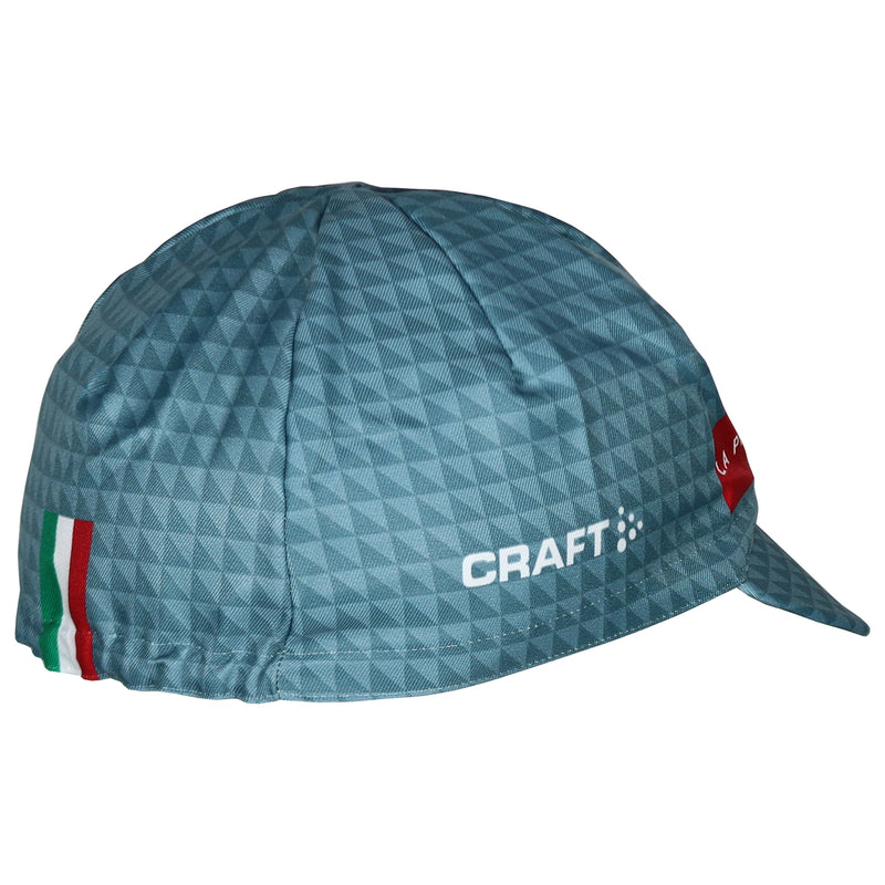 Milan-San Remo Monument Cycling Cap