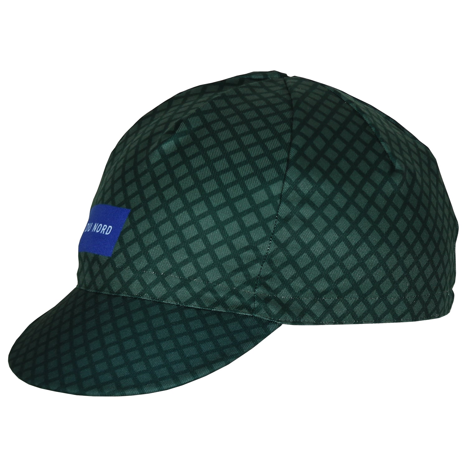 Paris-Roubaix Monument Cycling Cap