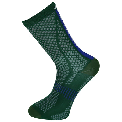 Paris-Roubaix Monument Cycling Socks