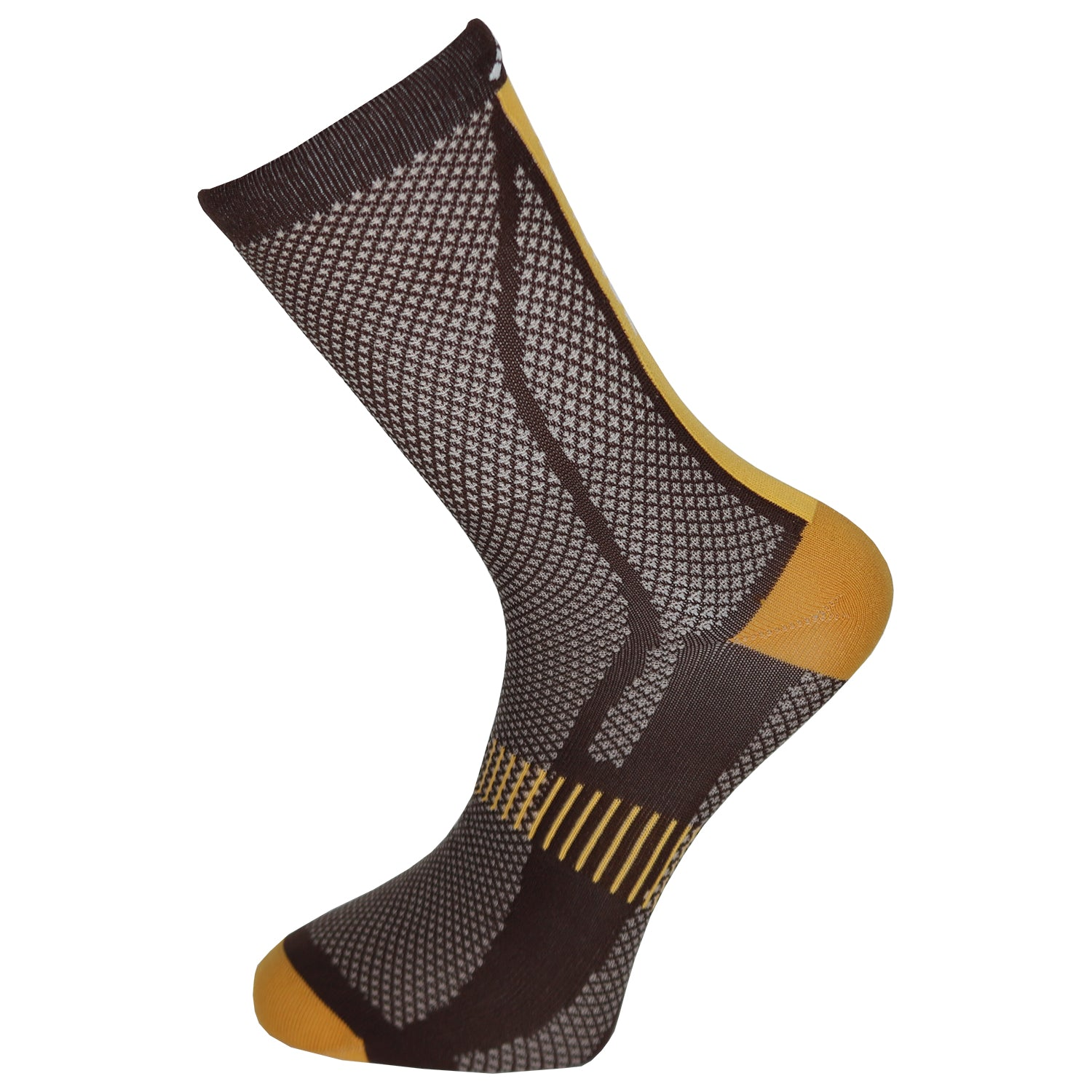 Tour of Flanders Monument Cycling Socks