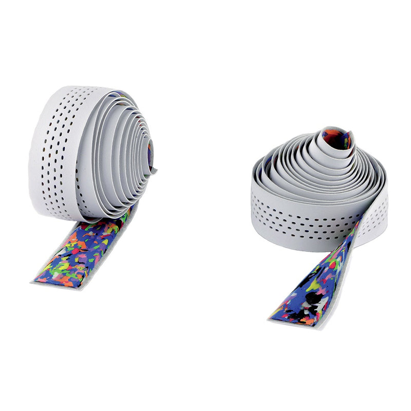 Cinelli Caleido White Bar Tape