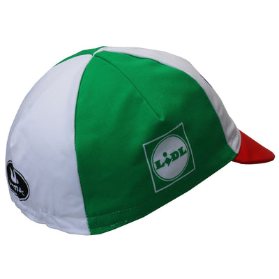 Deceuninck Quick Step Italian Champion Cycling Cap
