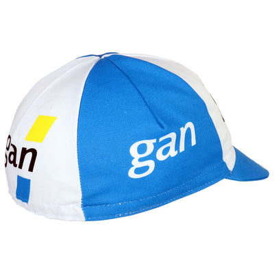 GAN Retro Cotton Cycling Cap