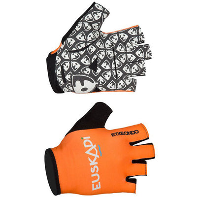 Fundación Euskadi Team Summer Gloves